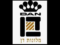 רשת מלונות דן