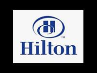 רשת מלונות הילטון
